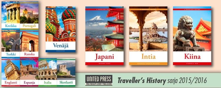 Travellers History 2016